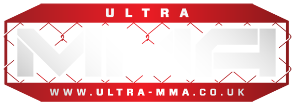 Ultra MMA Chesterfield – 25-04-2020