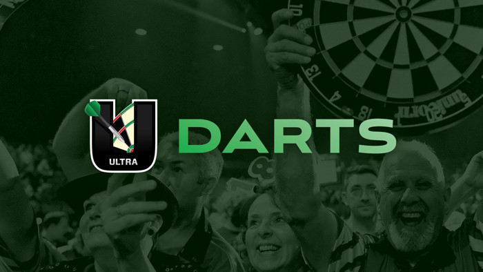 Ultra Darts Tickets