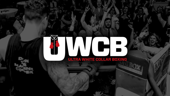 Ultra White Collar Boxing Tickets