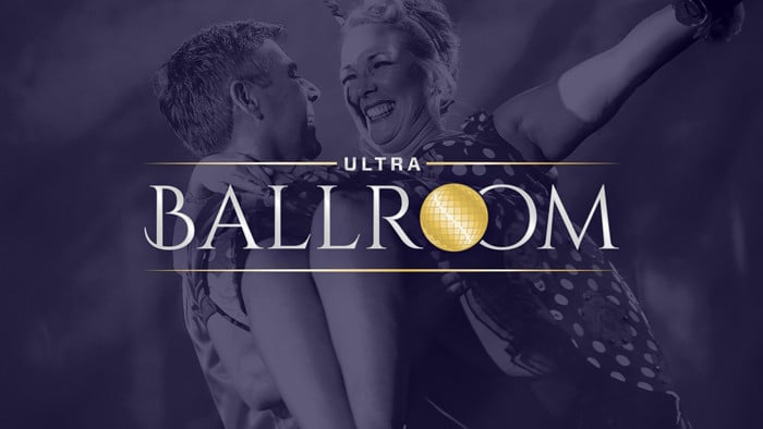 Ultra Ballroom Chesterfield – 23-11-2019