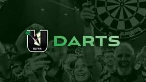 Ultra Darts Tickets