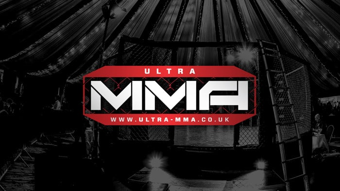 Ultra MMA Chesterfield – 09-11-2019