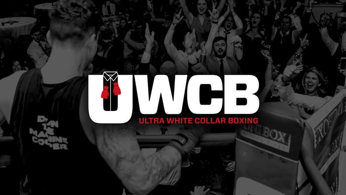 Ultra White Collar Boxing Stoke – 06-04-2019